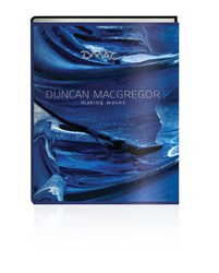 Making Waves (Book) I by Duncan MacGregor - Book sized 12x11 inches. Available from Whitewall Galleries